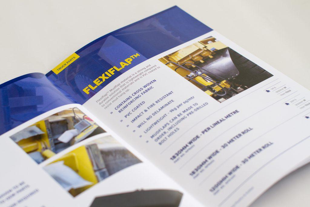 National Plastics Catalogue